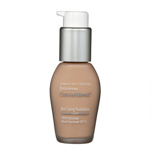 Skin Caring Foundation